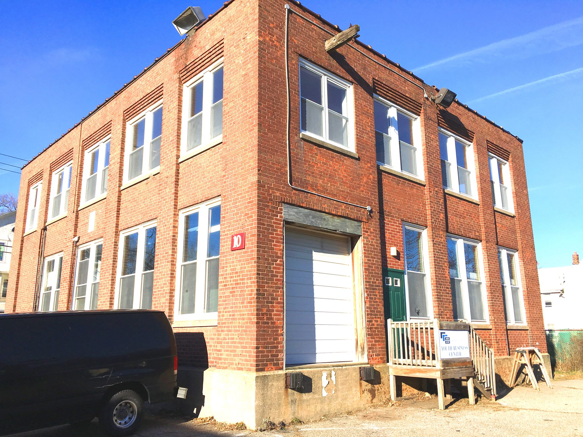 Warehouse for rent in Bridgeport, CT - Commercial Space for Lease ...
