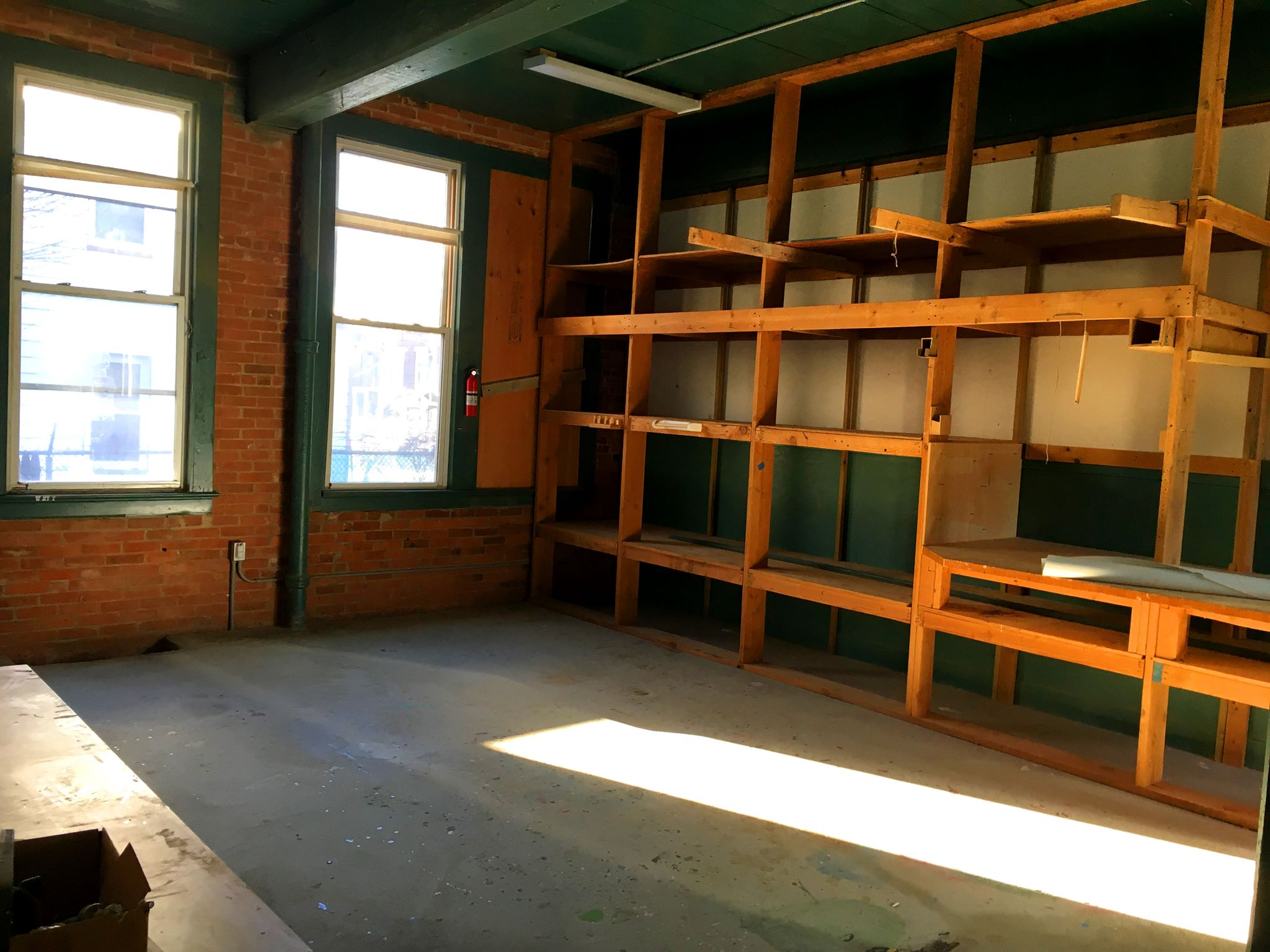 Warehouse for rent in bridgeport ct commercial space for lease bridgeport innovation center - Small commercial rental space photos ...