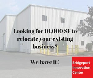 great fairfield county warehouse for rent