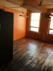 Artist Loft for Rent in Bridgeport, CT