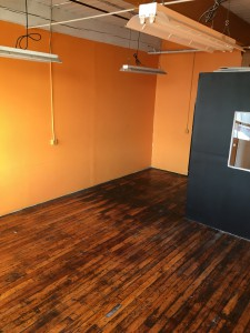 Artist Loft for Rent at Bridgeport Innovation Center