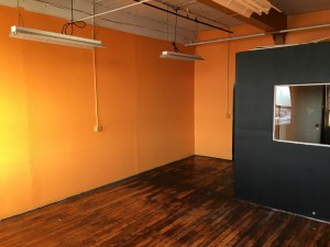 Artist Loft for Rent at Bridgeport Innovation Center are the BEST