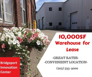 Rent this warehouse space stratford, ct