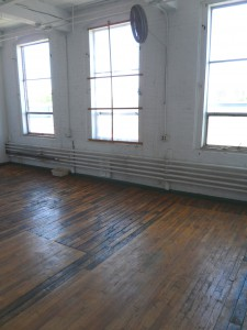 Industrial Loft for Rent Fairfield County, CT